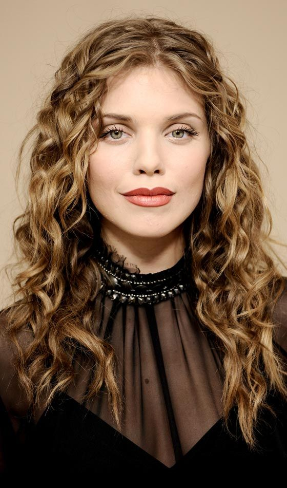 Top 10 Curly Celebrity Hairstyles To Inspire You Permed