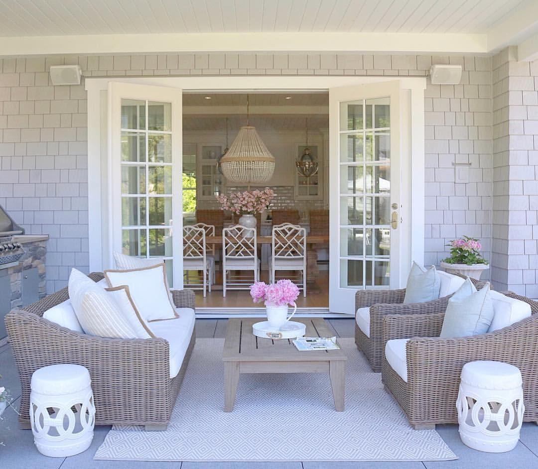 Pin von Vivian Hoover auf Pools, Patios & Porch   Pinterest
