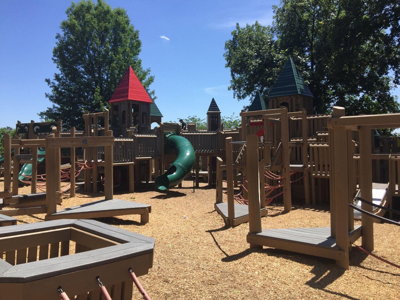 Dublin Park Madison Alabama Playground My Home Places To Go
