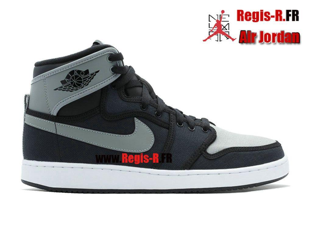 official photos 9184c 2d303 Air Jordan 1 ko high og - Chaussures Basket Jordan Pas Cher Pour Homme…