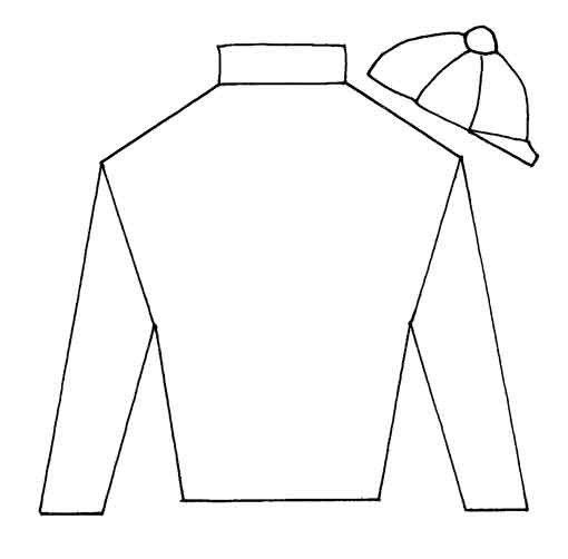 Printable Jockey Silk Triple Crown Party Ideas Derby Horse Racing