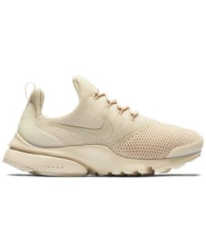 new arrivals 7edfe a3a48 NIKE WOMEN'S PRESTO FLY RUNNING SNEAKERS FROM FINISH LINE ...