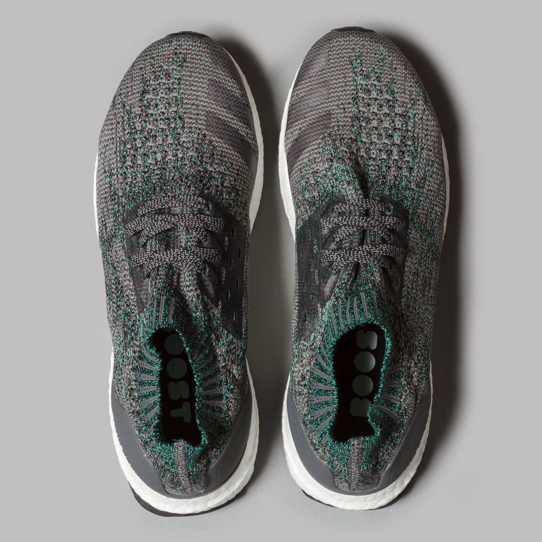 Adidas ultraboost senza freni (tracce cargo / nucleo nero / gesso pearl