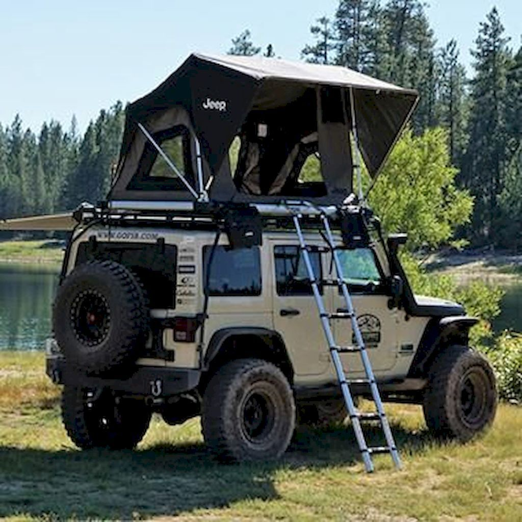Choose From A Vary Of Tenting Tents For An Thrilling Weekend Journey In 2020 Jeep Tent Roof Top Tent Jeep Camping
