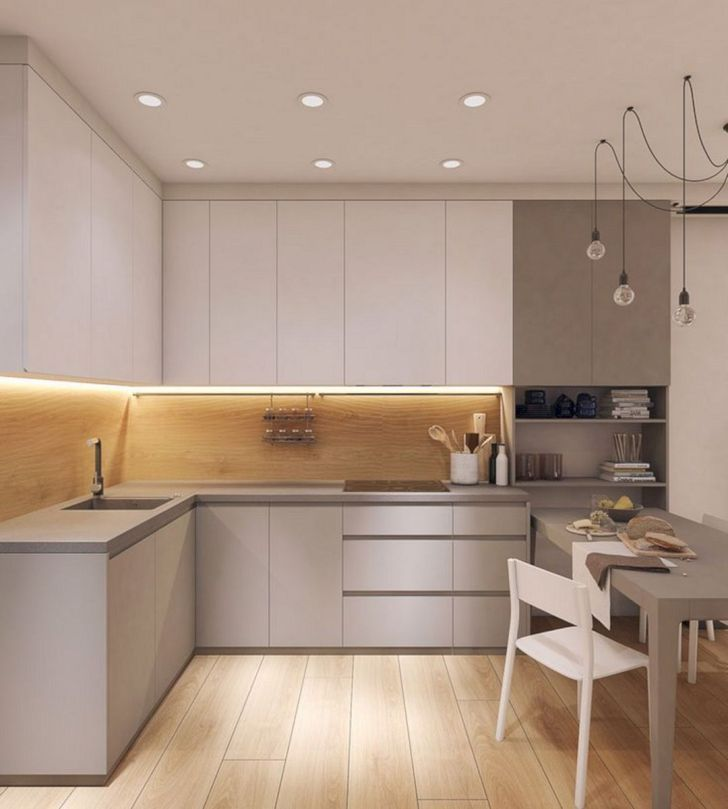 15 Inspirational Simple Kitchen Design Ideas You Must Try