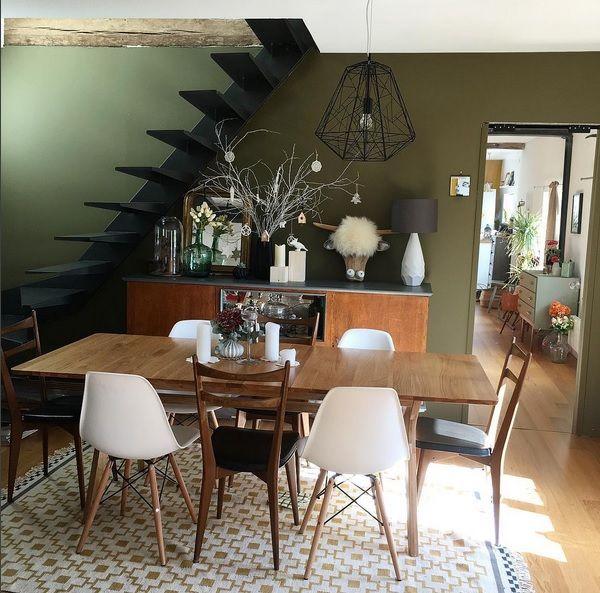 chaise dsw charles eames design style ikea made escalier m tal troph e fafa des bois commode. Black Bedroom Furniture Sets. Home Design Ideas
