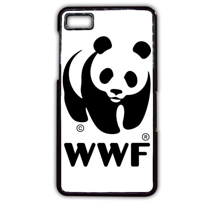 WWF TATUM-12083 Blackberry Phonecase Cover For Blackberry