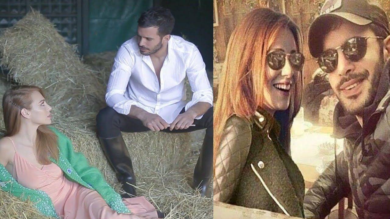Are Tuba Buyukustun And Murat Yildirim Reuniting For A New: Rare Unseen Pictures Of Burak Zivit Turkish Actors In 2018