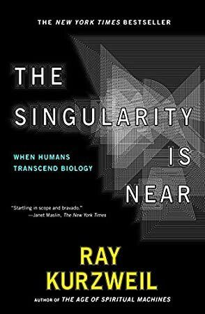 [Free] The Singularity Is Near: When Humans Transcend Biology