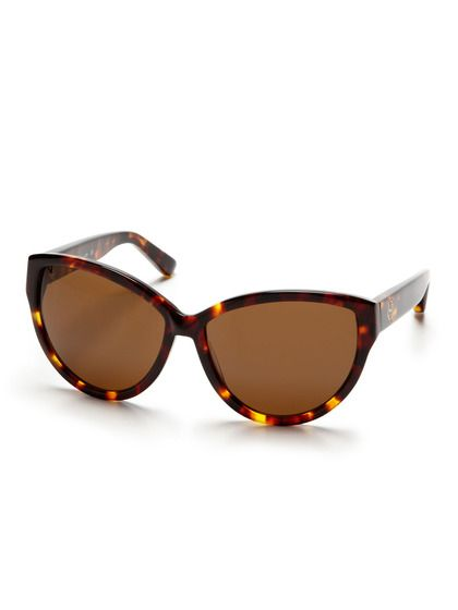 Chantal Cat Eye Frame by House of Harlow 1960 Sunglasses on Gilt.com