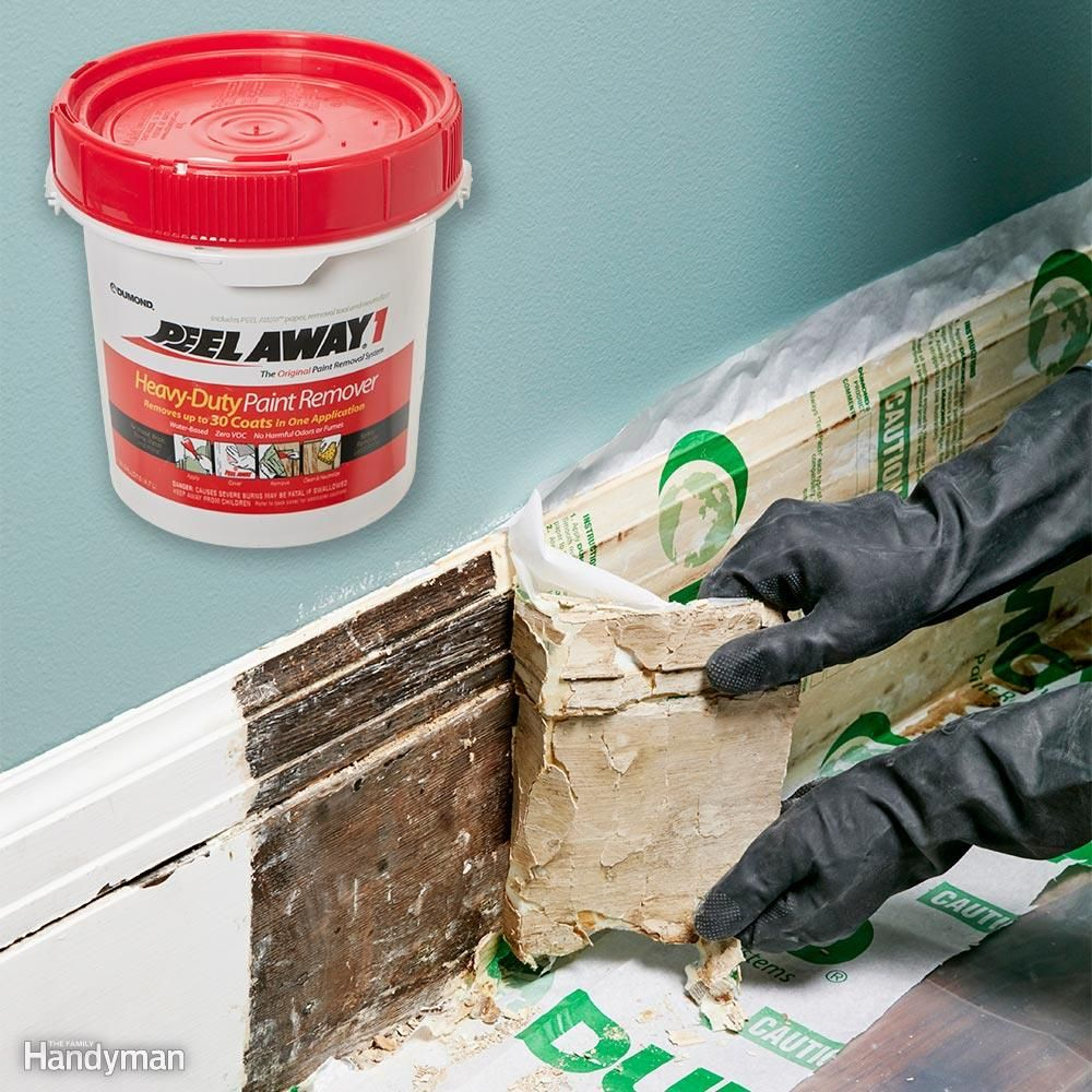 14 Ways To Minimize Lead Paint Exposure And Avoid Paint Poisoning In Older Homes With Images Lead Paint Paint Remover Stripping Paint From Wood