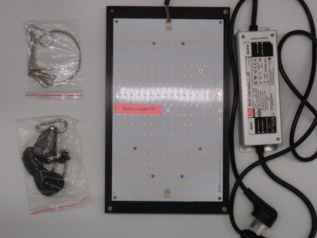 Led Grow Light Full Spectrum Quantum Board 3500k Led Grow Lights Led Grow Lights