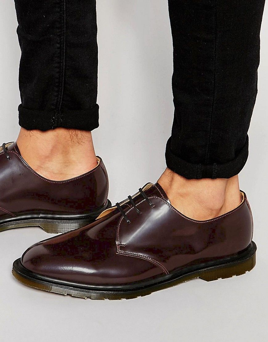 Célèbre Image 1 - Dr Martens - Made In England - Steed - Chaussures  UN53