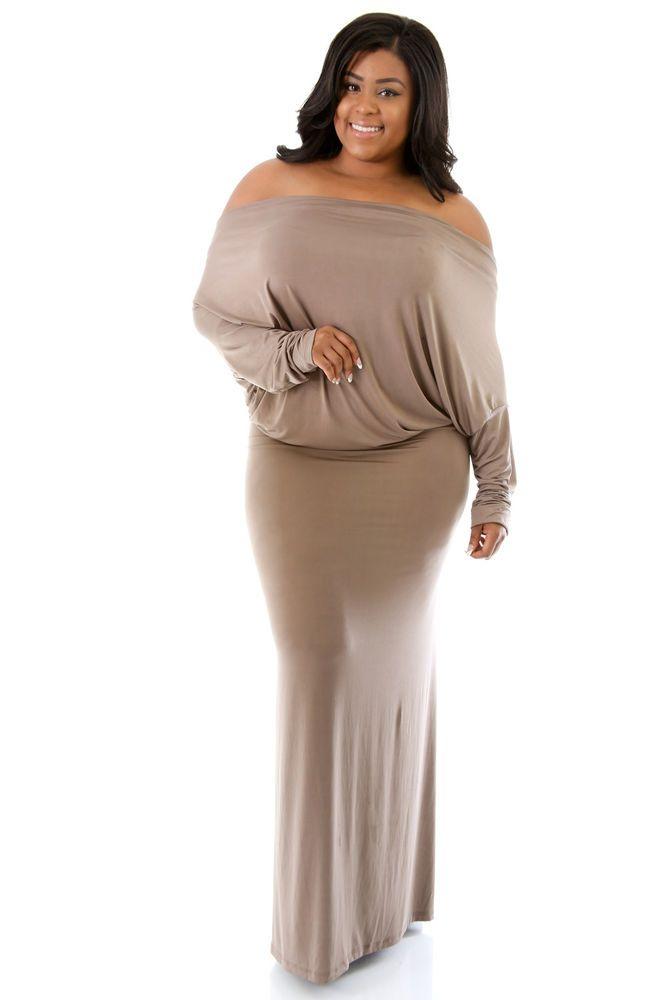 4f529dd9d64 Convertible Dresses Stretch Party giti online Plus Size Nightclub Dressy   gitionline  Maxi