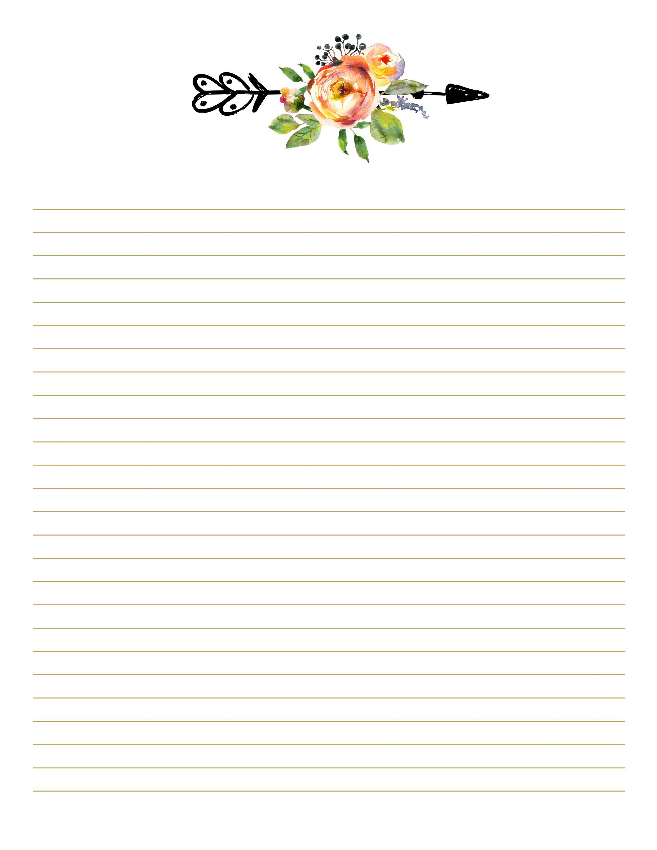 Floral Digital Paper, Bridesmaid gifts, set of 10, floral