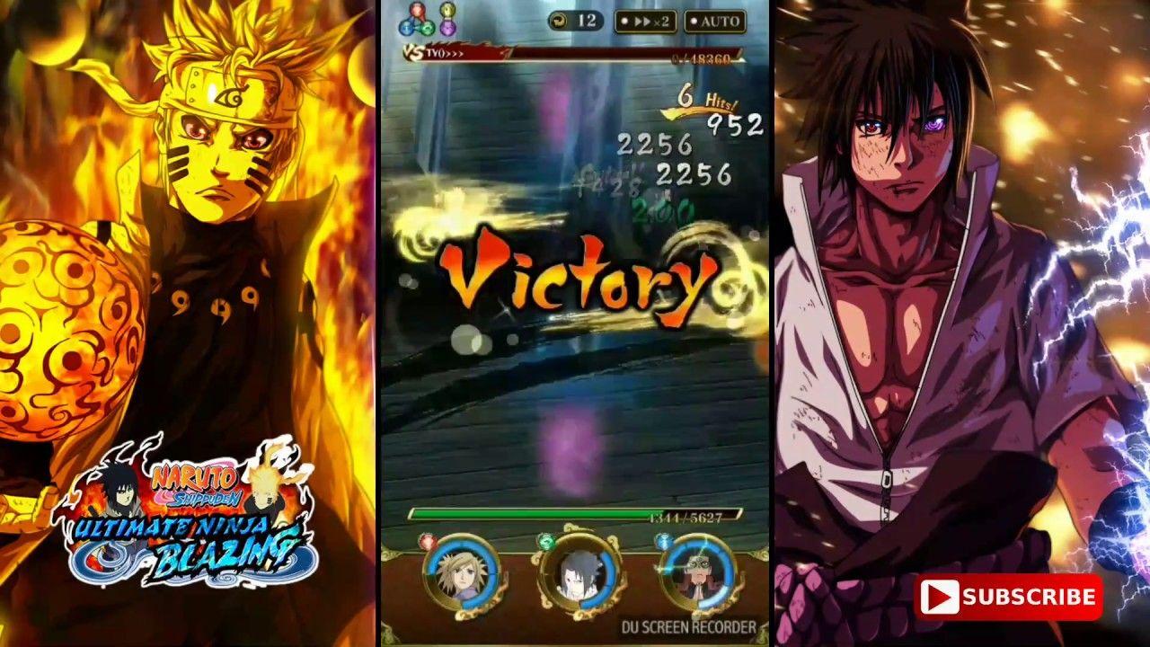 Best Team Phantom Castle With 0 Defaet Naruto Shippuden