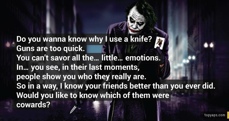 top joker quotes from the dark knight joker quotes joker r