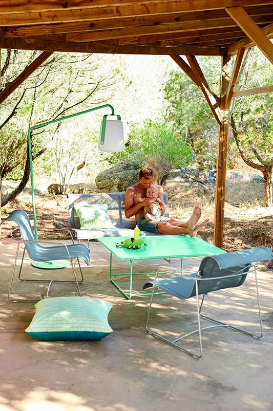 Outdoor Möbel Trends So entspannt es sich in dieser Saison am