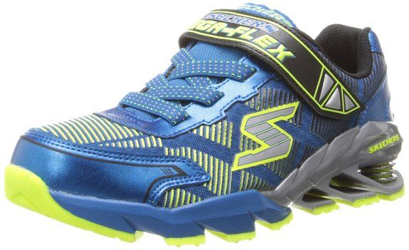 Skechers Kids 95556L Mega Blade Sneaker