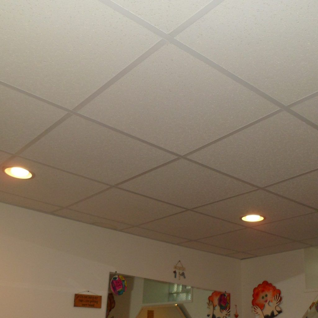 Install Pot Lights In Finished Ceiling: Can You Put Pot Lights In A Drop Ceiling