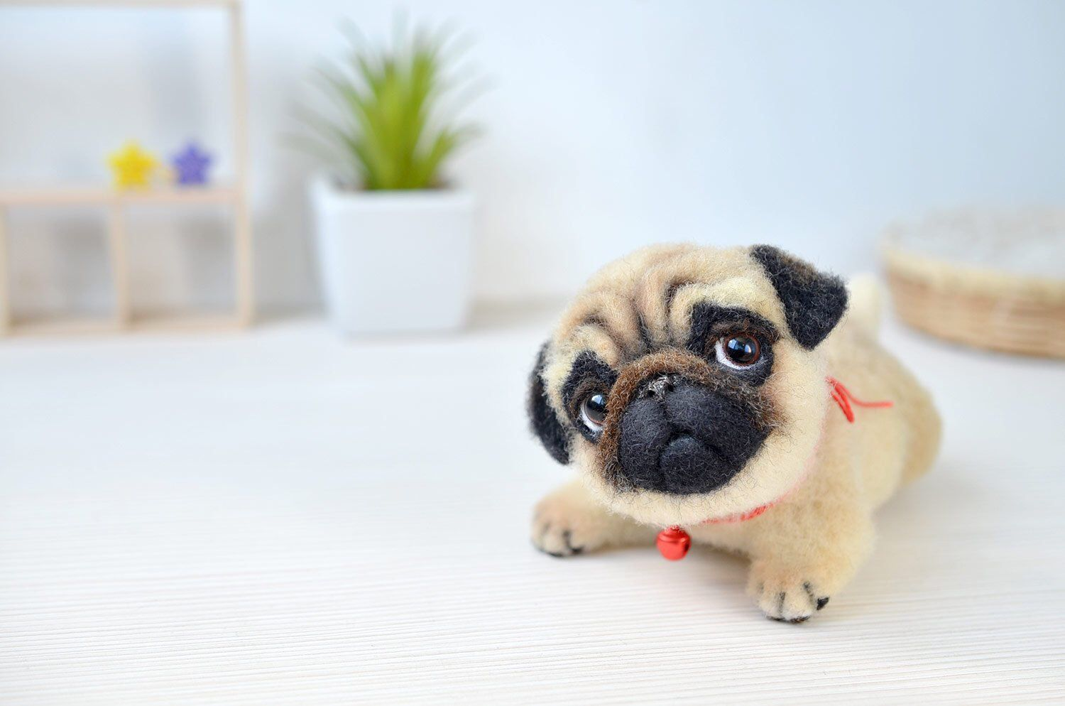 Excited To Share The Latest Addition To My Etsy Shop Pug Puppy