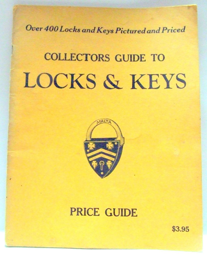 collector s guide to locks and keys price guide antique keys rh pinterest com Coin Collecting Values Clip Art Collection