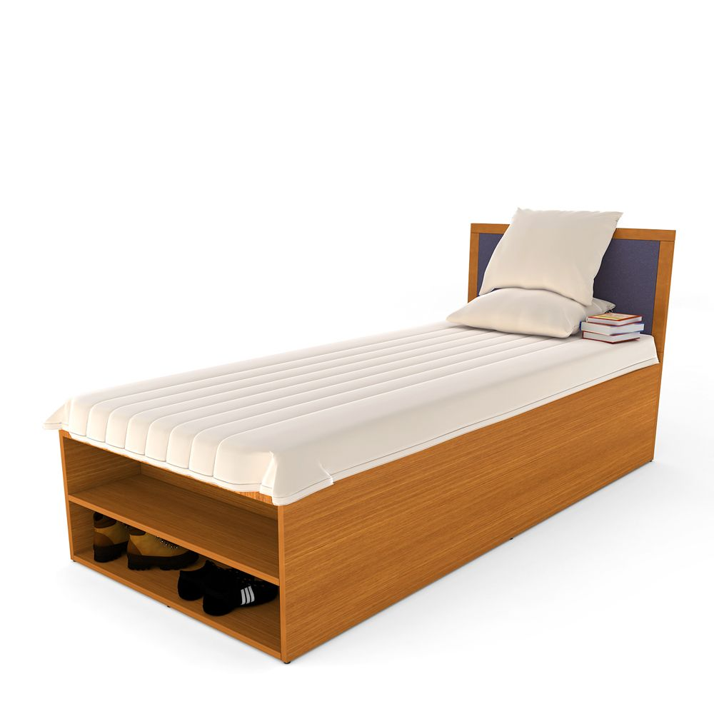 UNiCOS offers wide range of wooden & modern single beds, double beds, bunk  beds