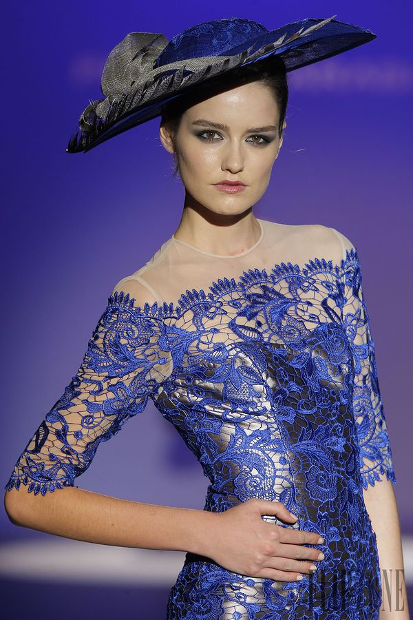 Franc Sarabia 2015 collection - Bridal | Vestidos | Pinterest ...