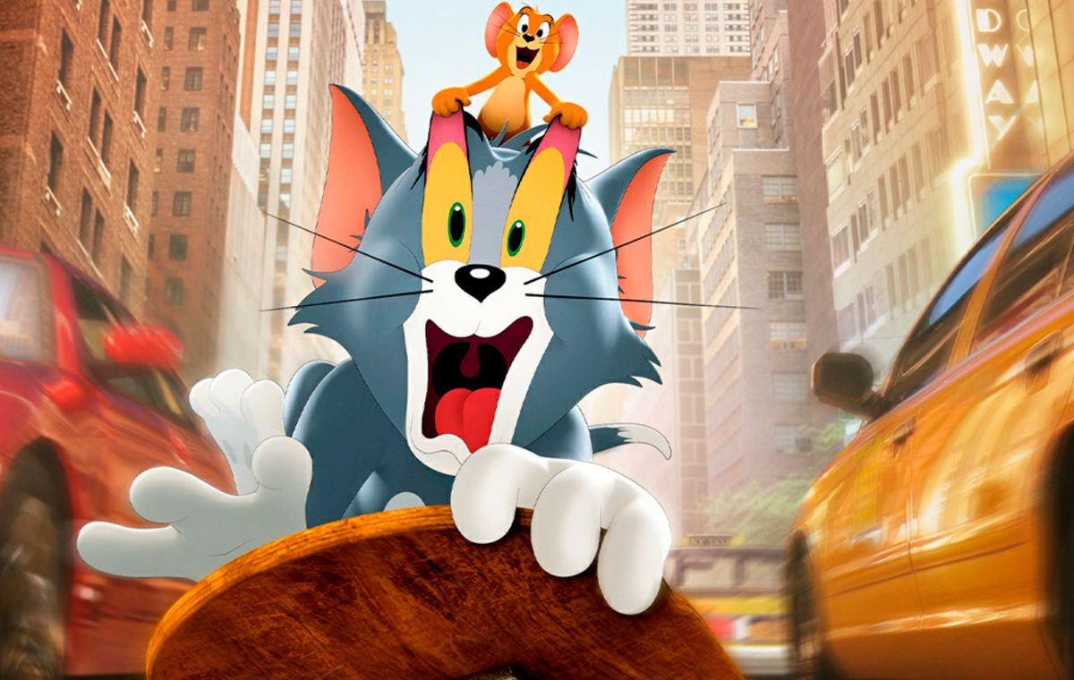 Pin By Garflix On Tom Y Jerry 2021 Pelicula Completa In 2021 Olaf The Snowman Gratis Movies To Watch