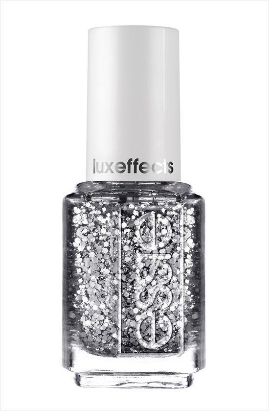 Set In Stones #Essie #Luxeffects | Naglar | Pinterest