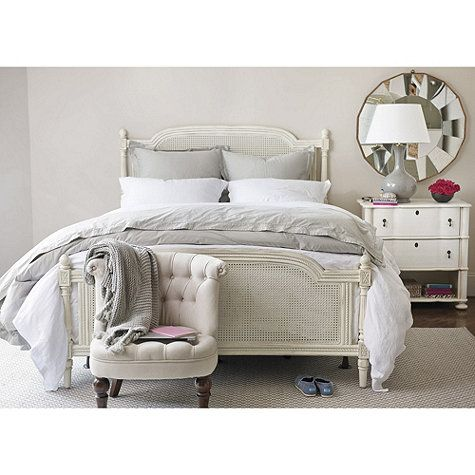 Louis Bed from Ballard Designs $999 for a King | Bedrooms ...
