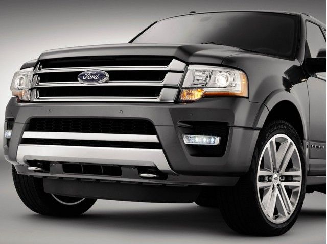 50 best 2015 Ford Expedition SUV images on Pinterest | Ford expedition Ford trucks and Future car & 50 best 2015 Ford Expedition SUV images on Pinterest | Ford ... markmcfarlin.com