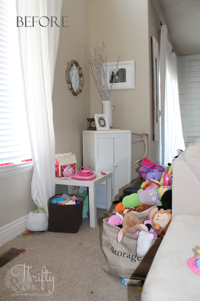 20 Organizing Before and Afters That Will Practically Give You Chills images