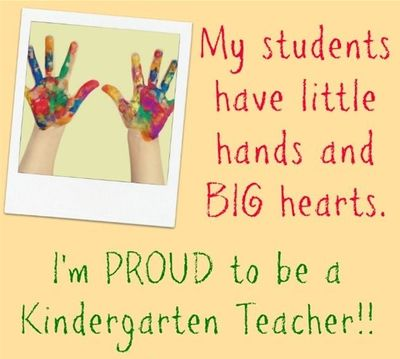 25 Motivational Kindergarten Teacher Quotes EnkiQuotes