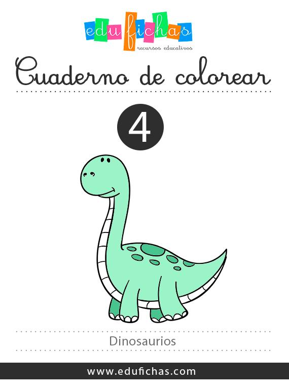 Libro Para Colorear De Dinosaurios Libros Gratis Para Ninos Libro De Dinosaurios Para Colorear Libros Para Colorear