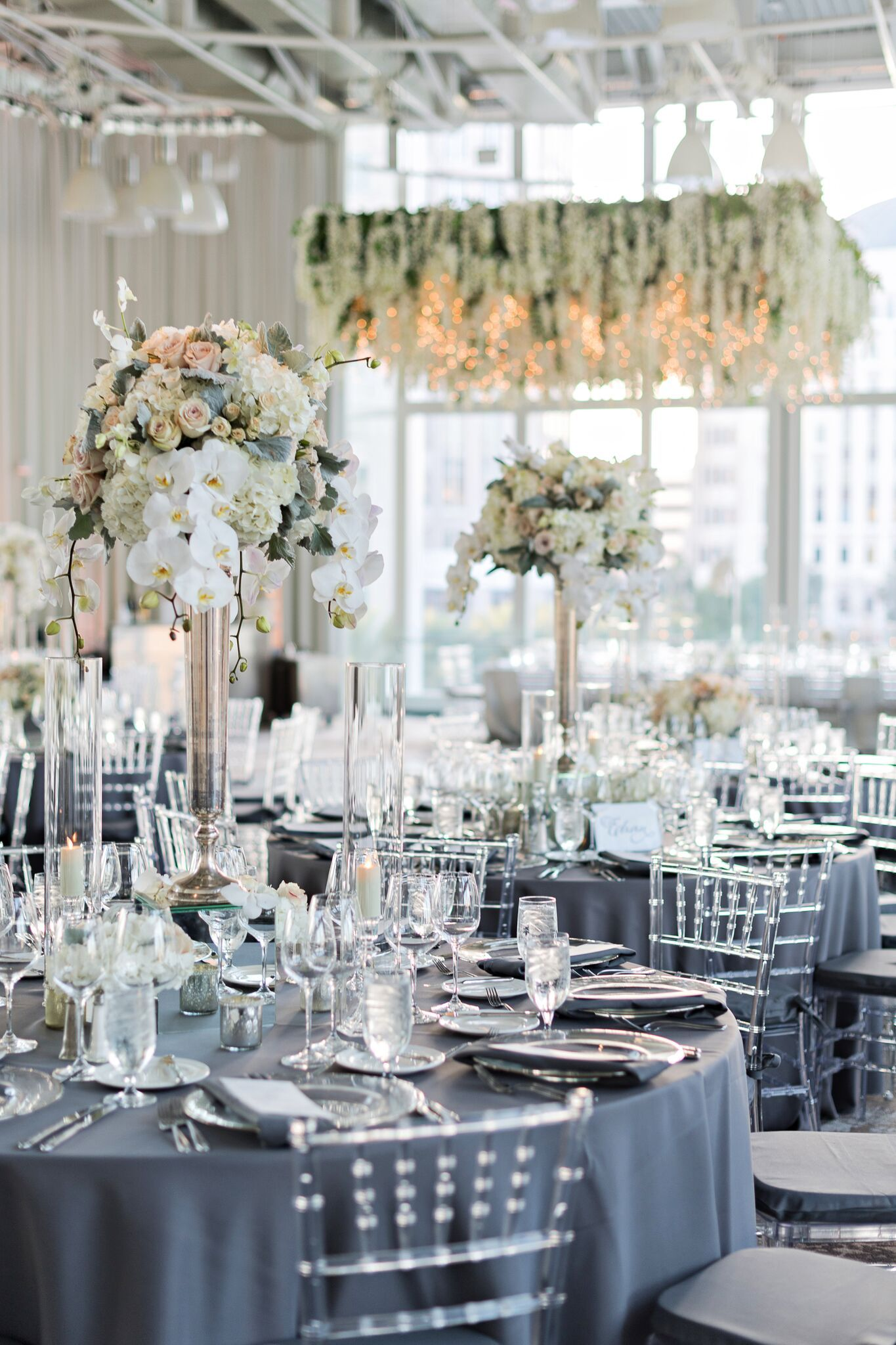 Clear Chiavari Chairs   Check Them Out More On Our Website By Clicking On  The Photo