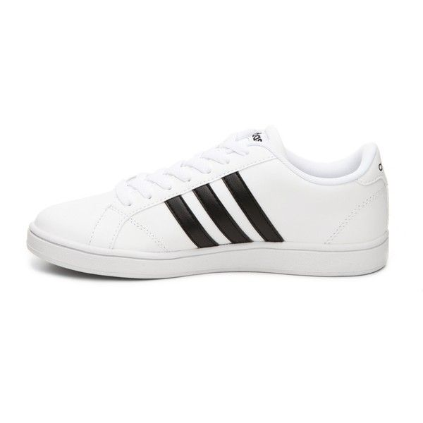 best service f7040 1d7cb ... adidas NEO Baseline Sneaker Womens (225 SAR) ❤ liked on Polyvore  featuring shoes, ...