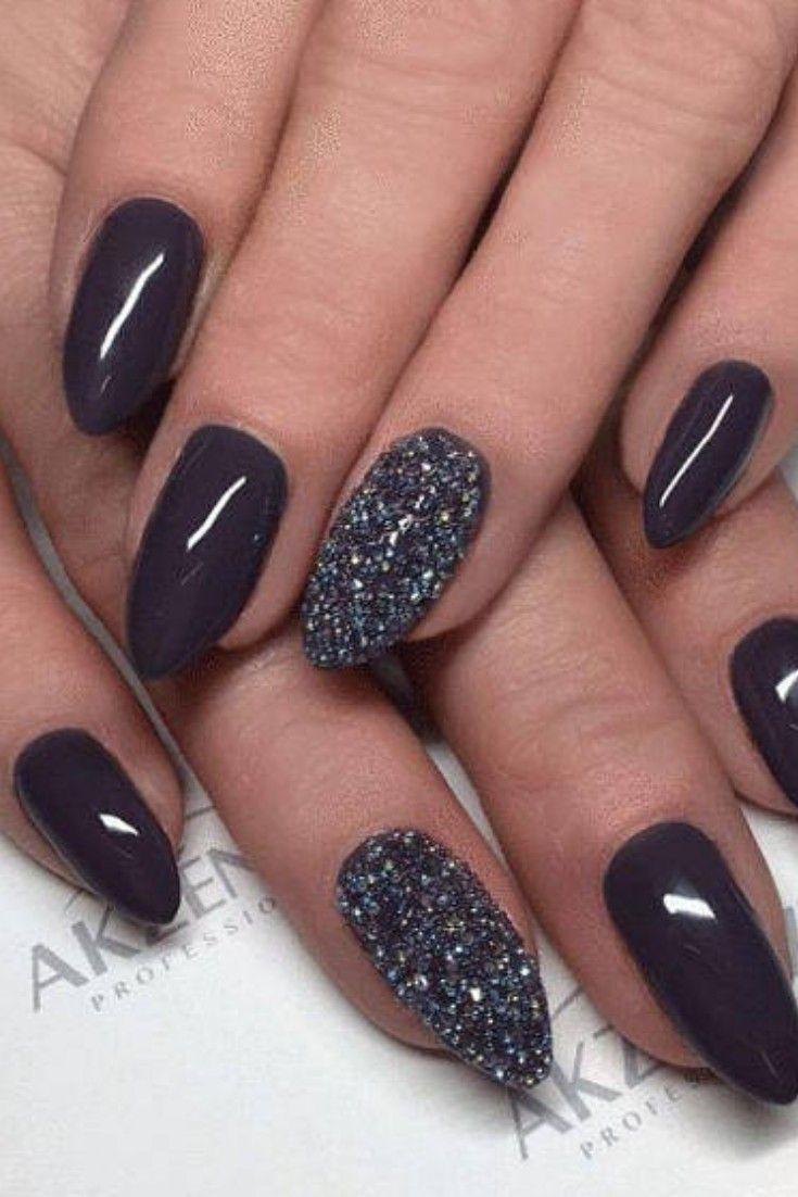 Swarovski nail box crystals pixie #nails #nailart #swarovski ...