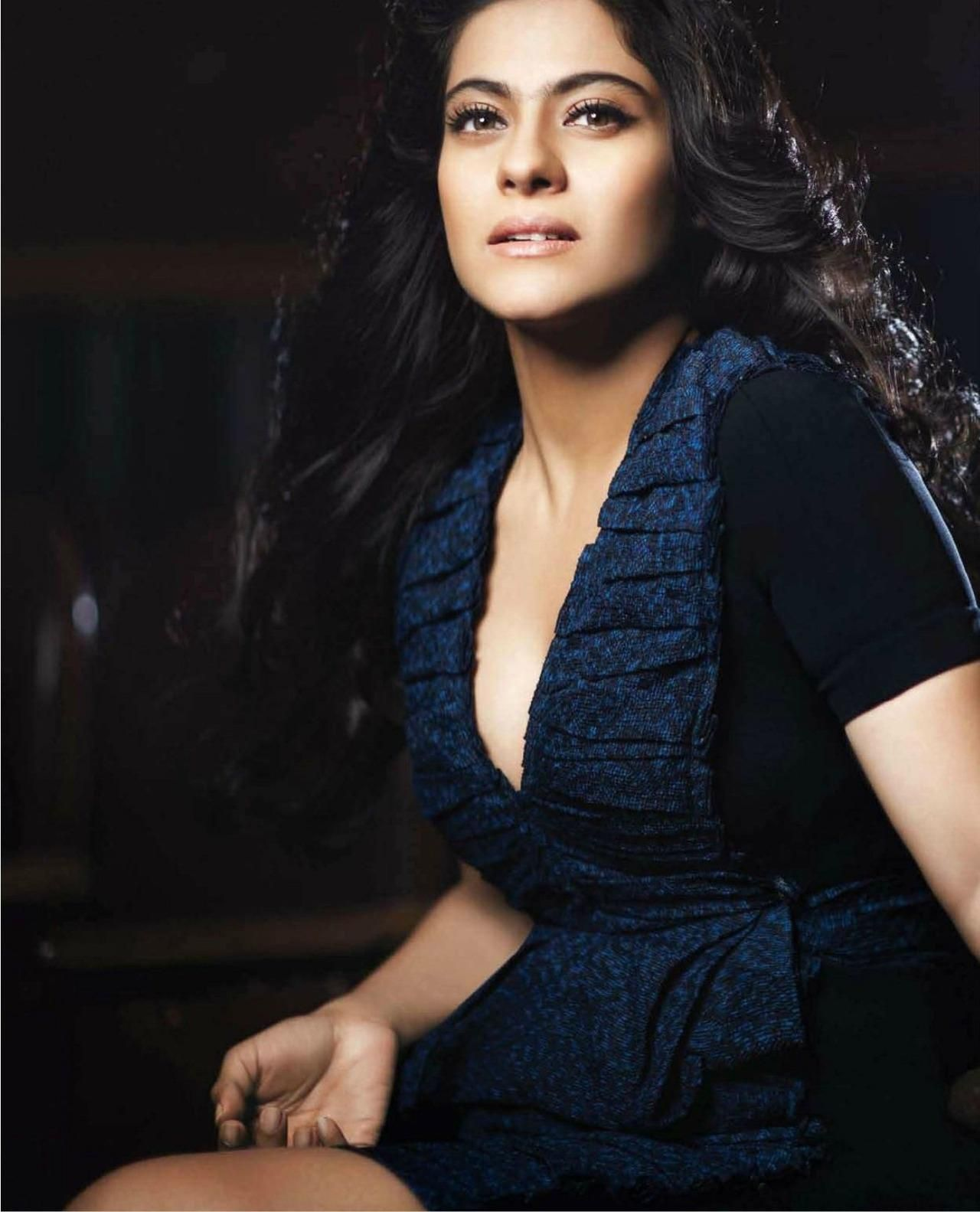 Pin By Bolly What On Kajol