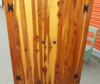 Small Armoire Makeover Diy Projects