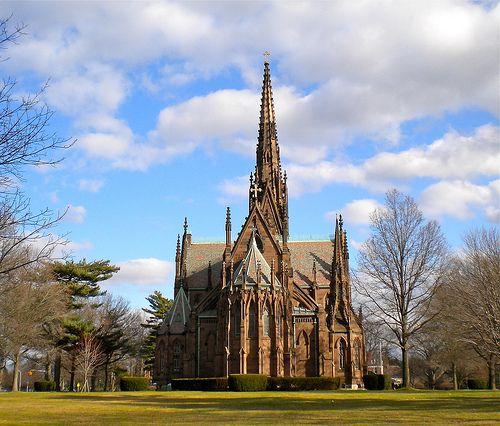 Garden City Ny Cathedral Of The Incarnation Garden City Ny