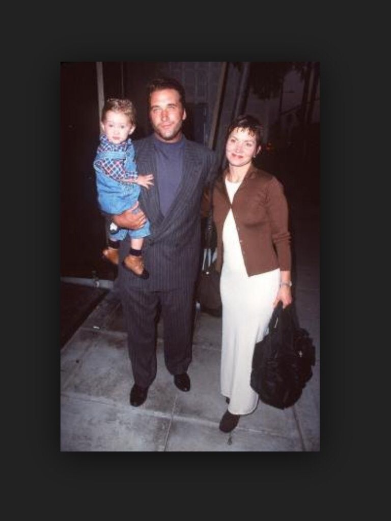 Atticus Baldwin, Daniel Baldwin and Isabella Hofmann, all hair by CJ Cassaday. All copy rights belong to the owner of this photo.