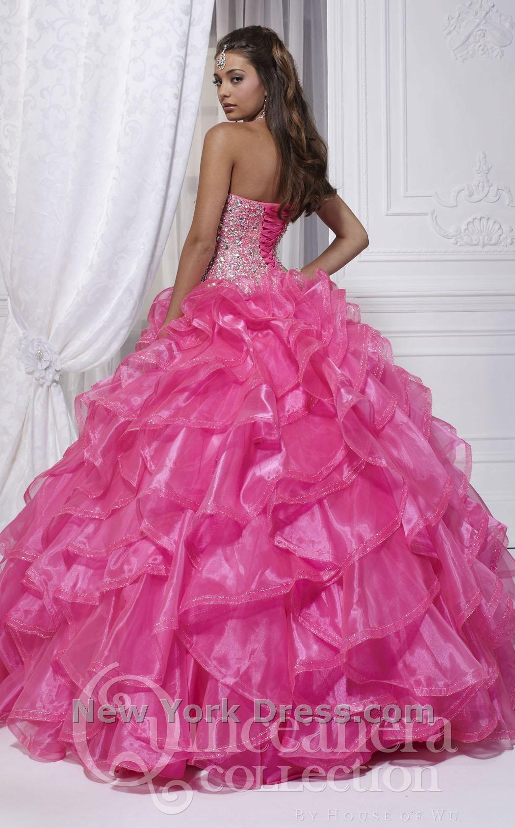 Tiffany Dress 26731