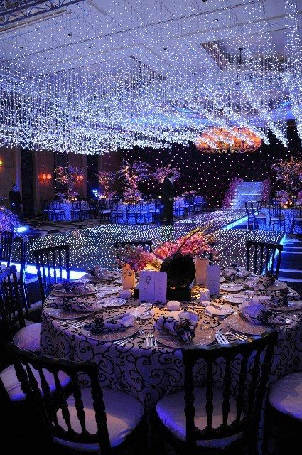 Our future wedding hall