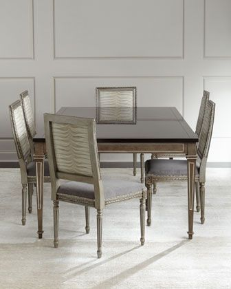 Manchester Dining Table Avalon By