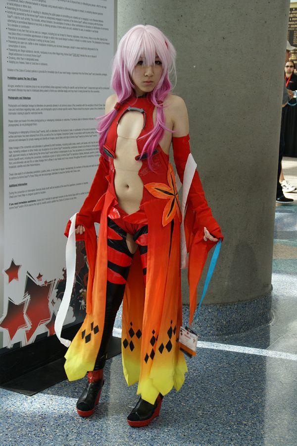 Anime Expo 2012