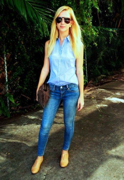 Street Style | Miami Fashion