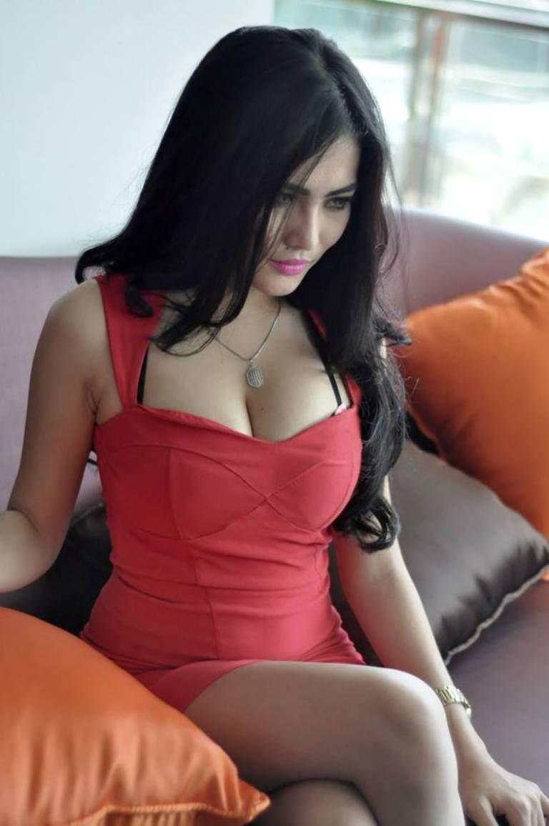 Hot Foto Sexy Nisa Beiby