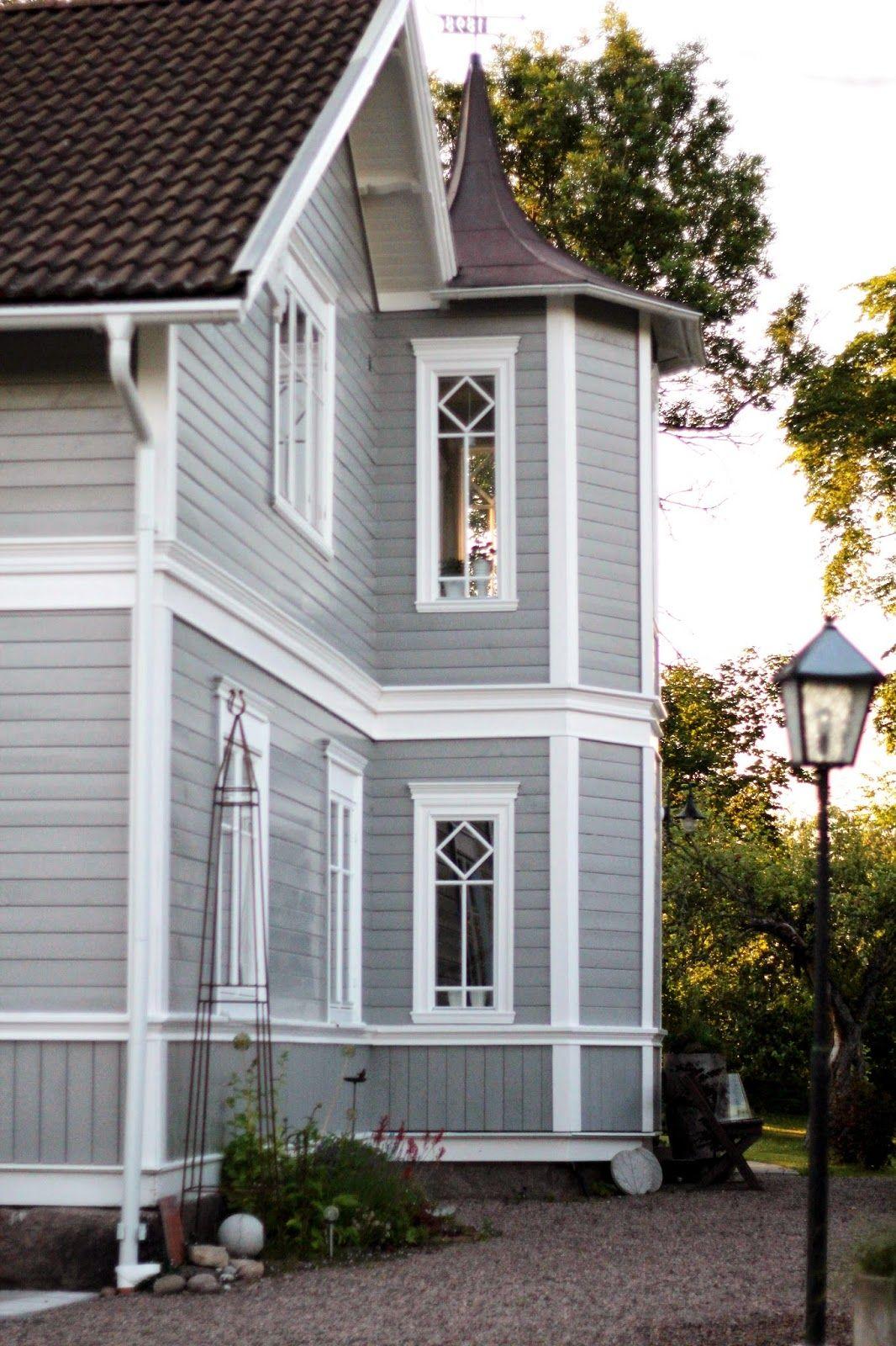 Skandinavisches haus am see  Another view | Wohnen | Pinterest | Grundrisse, Gaube und Wohnen