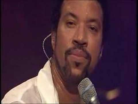 Lionel Richie Three Times A Lady Oldies Music Easy Listening Music Lionel Richie
